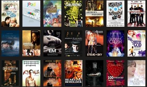 Viewster - VoD et film gratuit