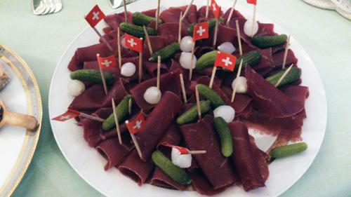 ambassade de suisse