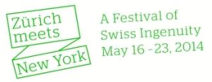 Zurich meets New York du 16 au 23 mai