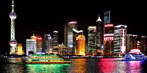 Venture Leaders à Shanghai