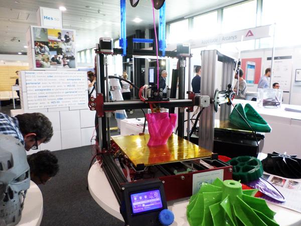 Impression 3D - Funlab