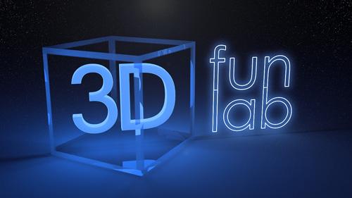 Impression 3D, toutes matières