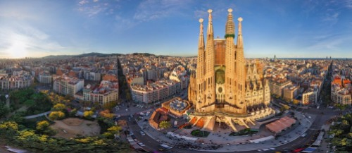 Barcelone - Mobile World Congress