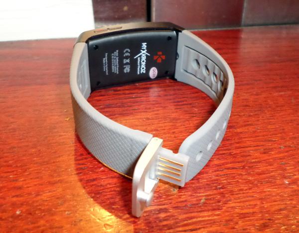 objet connecté - montre