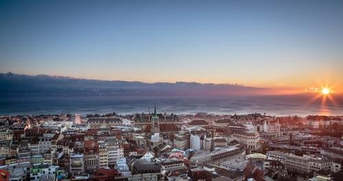 Lausanne aide les startups